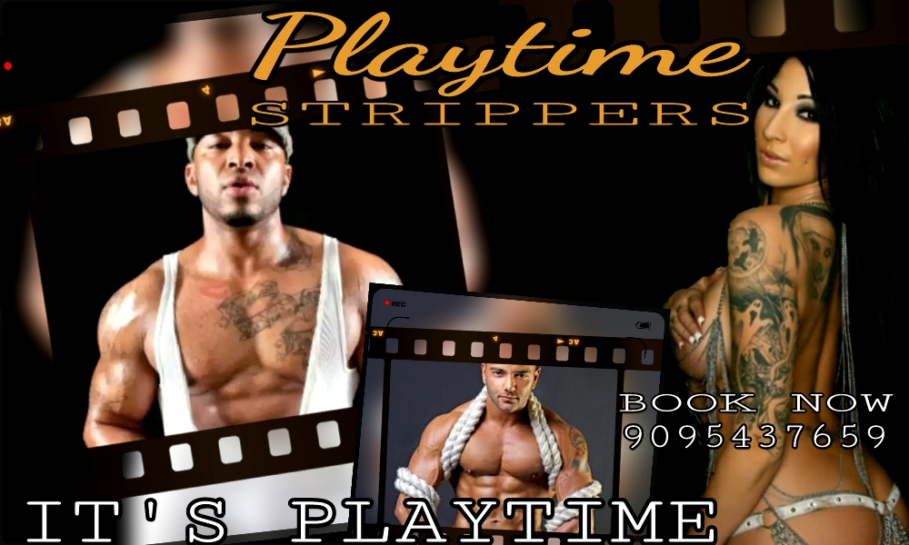 PLAYTIME STRIPPERS