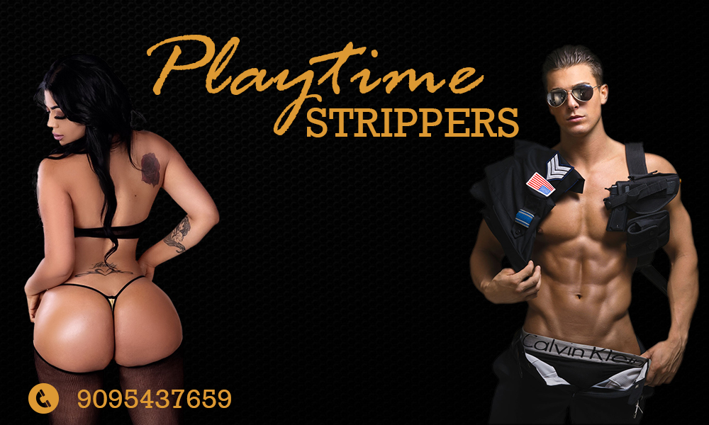 PLAYTIME STRIPPERS AGENCY